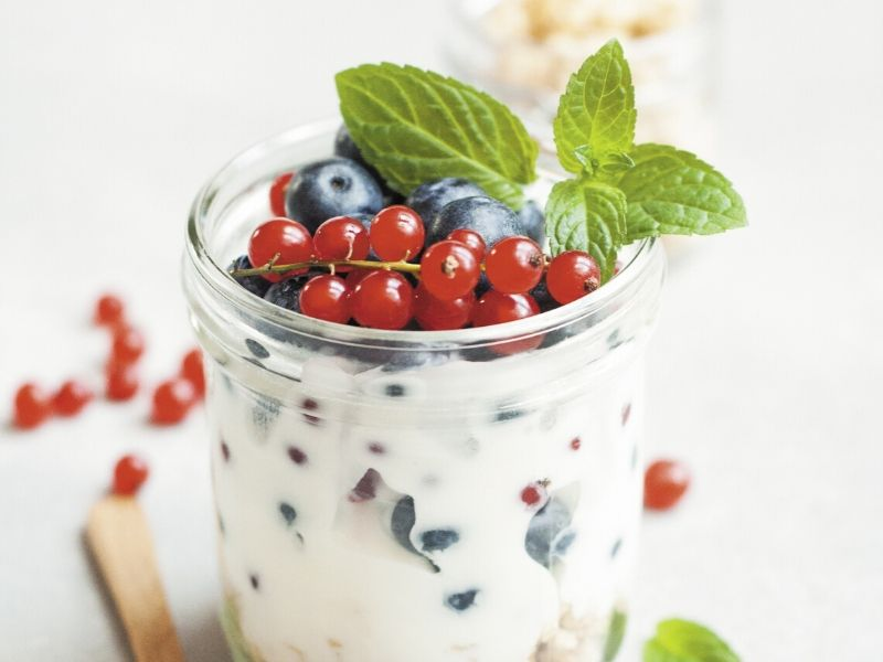 Greek yogurt | what to eat before and after workout | successfitness