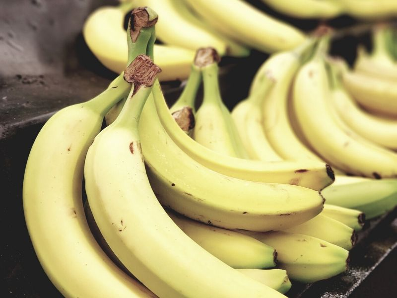 bananas | what to eat before and after workout | successfitness