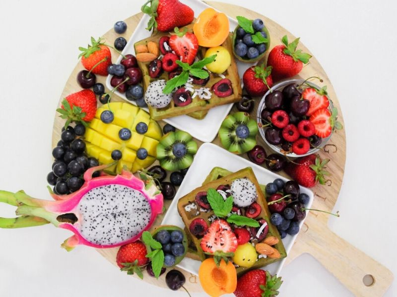 fresh fruit | what to eat before and after workout | successfitness