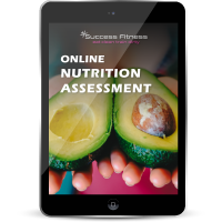 On-Line Nutrition Assessment