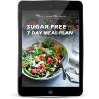 Sugar-Free Nutrition Plan (7 day plan)
